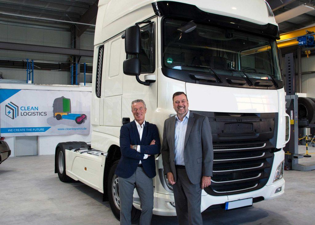 Unser USP: Grüne Transporte Das Große H Blog