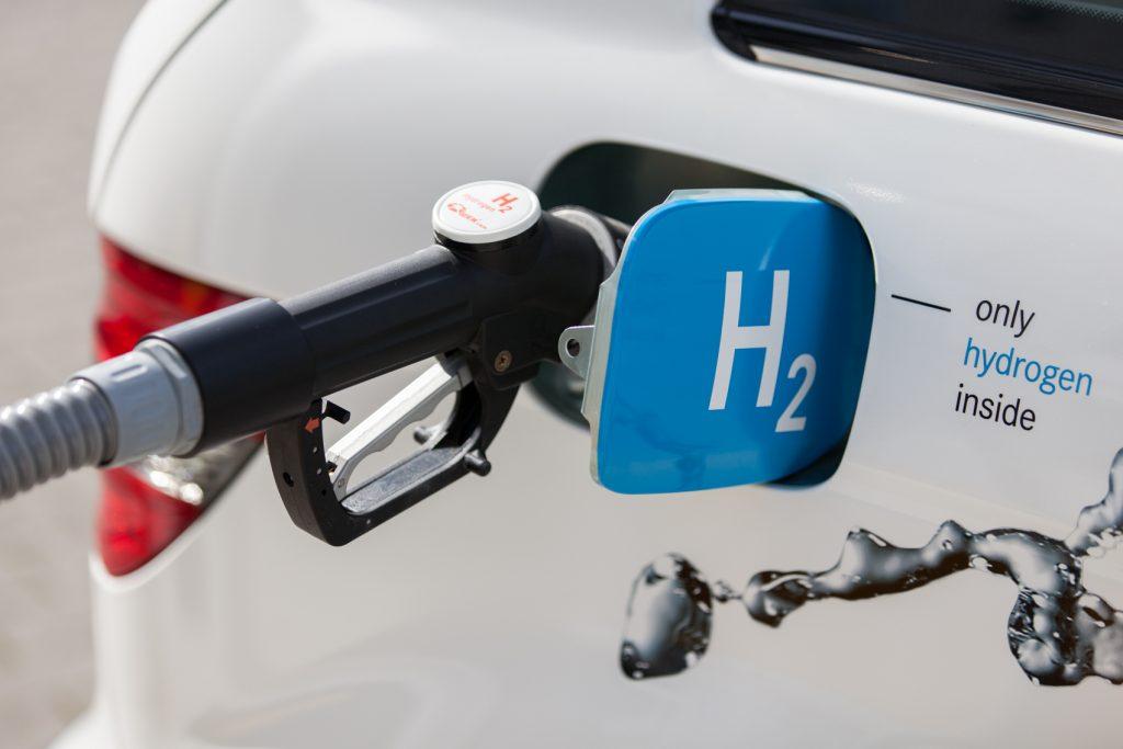 Wasserstoff und das Henne-Ei-Dilemma Das Große H
