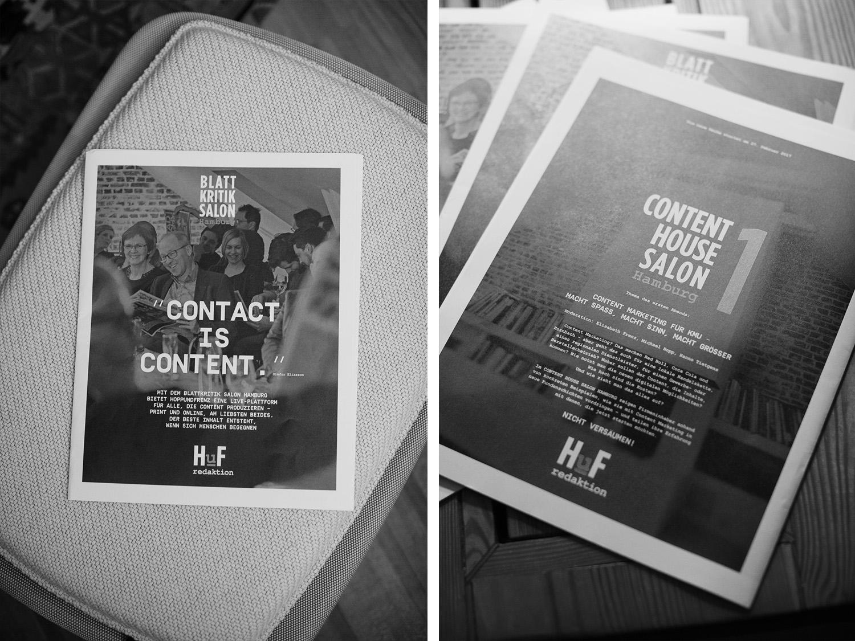 Content Marketing für KMU #1