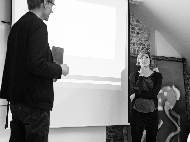 Start-ups und Content Marketing